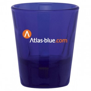 Custom Shot Glass | 1.5 oz