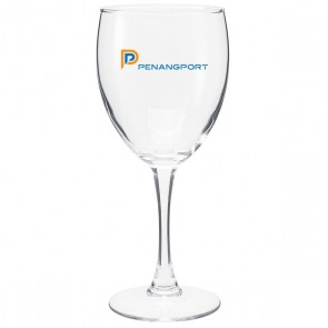 Nuance Glass Goblet | 10.5 oz