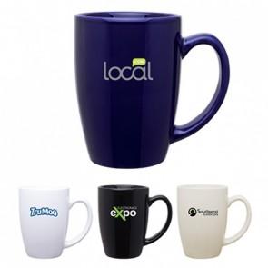 14 oz contour mug - glossy