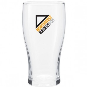 Pub Glass | 16 oz