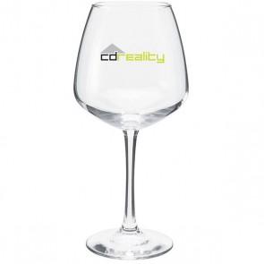 Vina Diamond Wine Glass | 18.25 oz