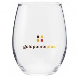 Perfection Stemless Wine Glass | 21 oz