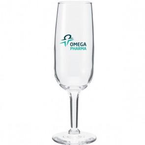 Citation Glass Flute | 6.25 oz