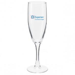Nuance Flute Glass | 6 oz