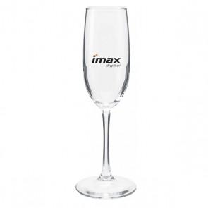 Vina Glass Flute | 8 oz