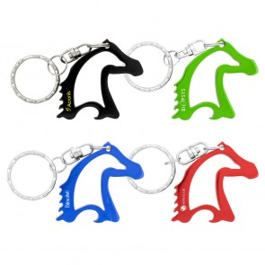 Promotional Bottle Openers - Horse Head Bottle Opener