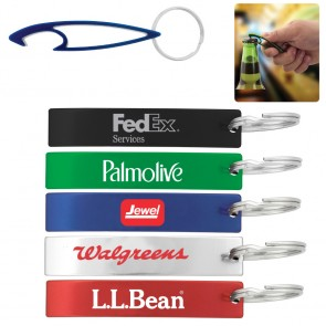 Promotional Bottle Openers - Pilsner Bottle Opener