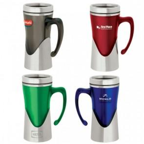 Custom Acrylic / Stainless Steel Mug | 14 oz