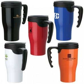 Custom Logo Mug | 16 oz