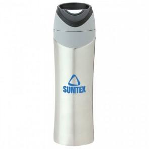 Printed Steel Vacuum Tumbler | 16 oz