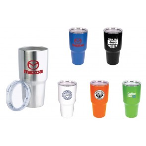 30 oz Wolverine Insulated Tumbler