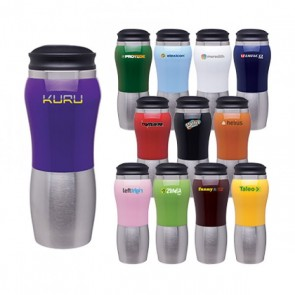 Maui Fusion Foam Insulated Tumblers | 14 oz