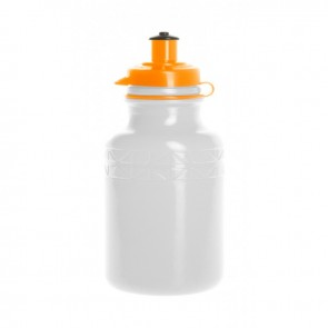 Mini 14 oz. Water Bottles-Metallic Chartreuse