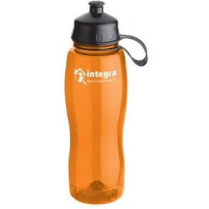 20 oz. Bubble Water Bottles