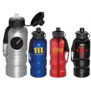 Sahara Aluminum Sports Bottles | 20 oz