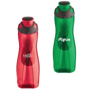 28 oz Long-n-Lean Easy-Grip Bottle