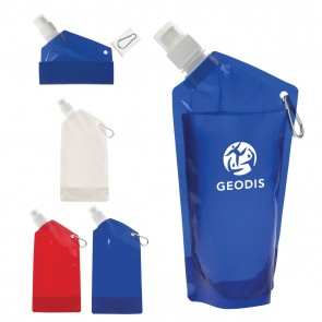 Collapsible Bottles | 28 oz