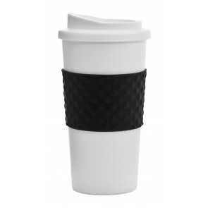 The Coffee Cup Tumblers-Black