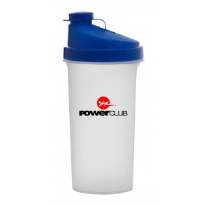 The 28 oz. Power Shaker-Blue