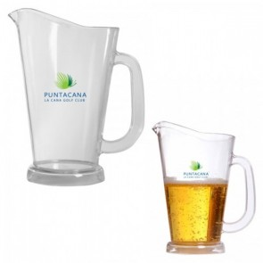 60 oz. Clear Pitcher