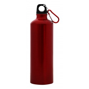 The Patagonia Water Bottles-Red