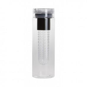 The Maui Infuser Tritan 24 OZ. Water Bottles-Black