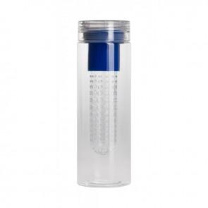 The Maui Infuser Tritan 24 OZ. Water Bottles-Blue
