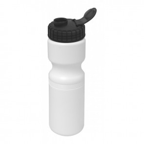 The Summit 28 oz. Water Bottles-White