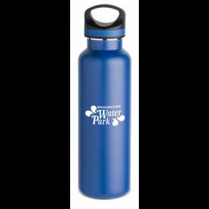 20 oz Tundra Vacuum Insulated Bottles - Blue