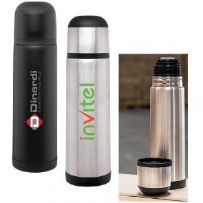 Vacuum Thermal Bottle | 25 oz