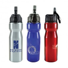 Performance Promo Water Bottles | 27 oz