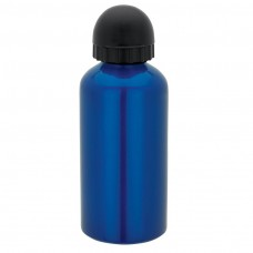 Blue Domed Flask | 16.9 oz
