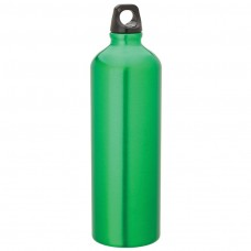 Green Flask with Twist Top | 33.8 oz