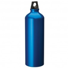 Blue Flask with Twist Top | 33.8 oz