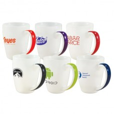Java Stripe Mug | 12 oz