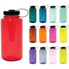 Nalgene Wide Mouth Water Bottle | 32 oz