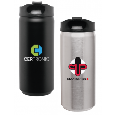 12 oz Stainless Steel Can Custom Water Bottles