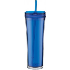 Blue Boost Acrylic Tumblers | 20 oz