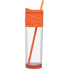 Orange Melrose Water Bottles | 16 oz