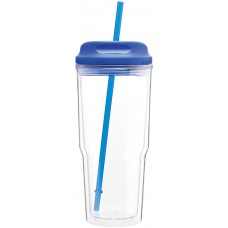 Blue Double Wall Gulp | 24 oz