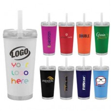 16 oz Brooklyn Thermal Tumblers