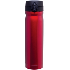 Red Vessel Stainless Steel Water Bottles | 15 oz