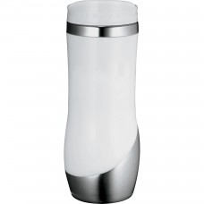 White Printable Stainless Tumblers | 16 oz