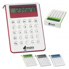 Personalized Large Calculator With Sound