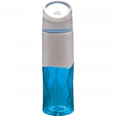 Blue Branded Sport Bottles | 28 oz
