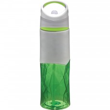 Green Branded Sport Bottles | 28 oz