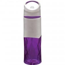 Purple Branded Sport Bottles | 28 oz