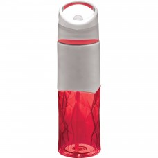 Red Branded Sport Bottles | 28 oz