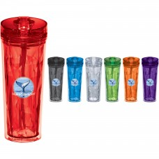 Personal Flip and Sip Tumbler | 18 oz