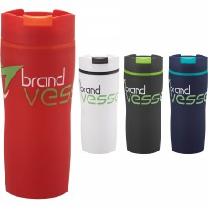 Branded Punch Tumbler | 16 oz
